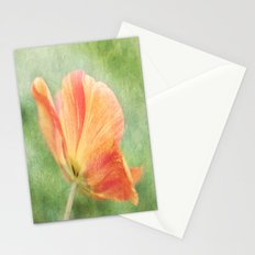 The art of texturing  Stationery Cards