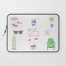 PALM BEACH Laptop Sleeve