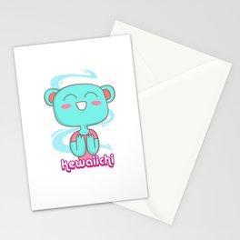 13 - Publikewaiichi Stationery Cards