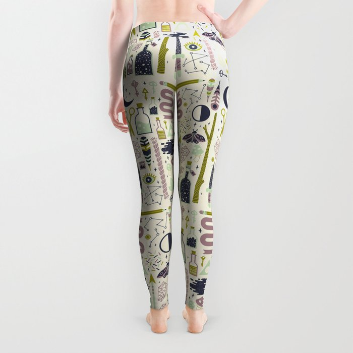 The Witch's Collection Leggings