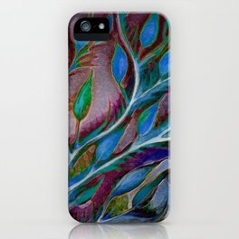 Tree of Life 2017 iPhone Case
