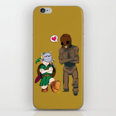 The Legend of Zelda :: Dancing Redead iPhone Skin