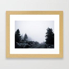 Harz, Germany Framed Art Print