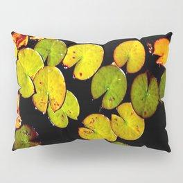 Pacman Pillow Sham
