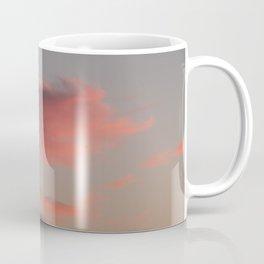 Pretty in Pink - Irish Midsummer Evening V Coffee Mug