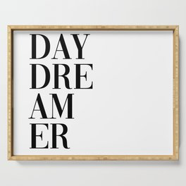 daydreamer Serving Tray