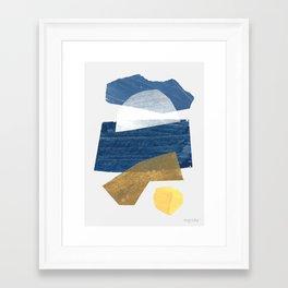Amagansett I Framed Art Print