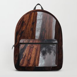 Woodley Forest Backpack