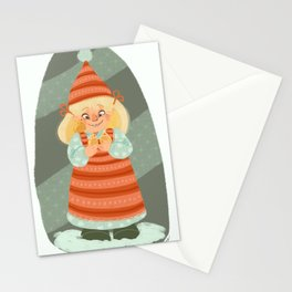 Christmas!!! Stationery Cards