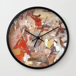 Cristoforo Colombo Wall Clock