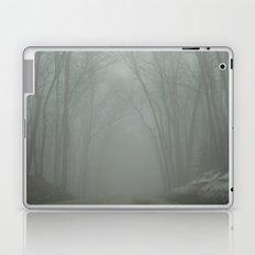 The Road of Life Laptop & iPad Skin