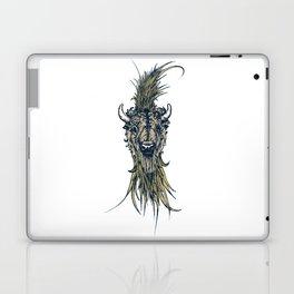 Buffalo Laptop & iPad Skin