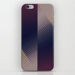 Topsy-Turvy iPhone Skin