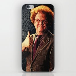 Dr. Steve Brule iPhone Skin