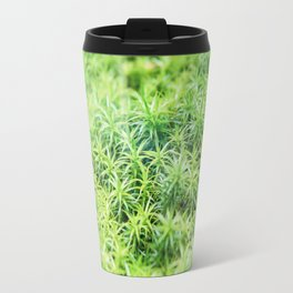 Forest of moss Travel Mug