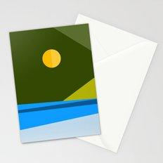 DUNE: CALADAN Stationery Cards