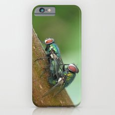 Flies iPhone 6s Slim Case