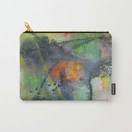 Ground-In Graffiti Carry-All Pouch