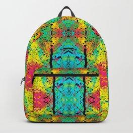 Tribal Gathering Picnic Backpack