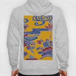 chinese pattern Hoody