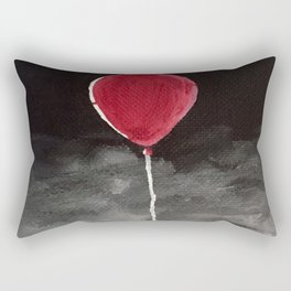 We All Float Down Here Rectangular Pillow