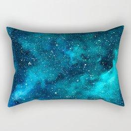 Galaxy no. 2 Rectangular Pillow