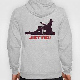 Justified     Hoody