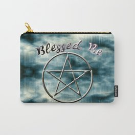 Blessed Be Carry-All Pouch