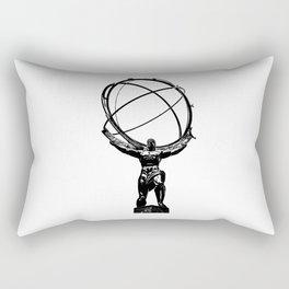 Atlas Rectangular Pillow