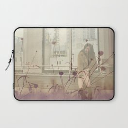 Lisa Marie Basile, No. 102 Laptop Sleeve