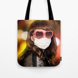 Tatemae Tote Bag