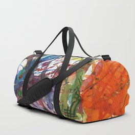 Whatever The Fuck You Want This To Be Duffle Bag