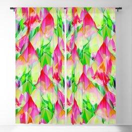 Tulip Fields #119 Blackout Curtain
