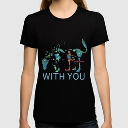 With You T-shirt