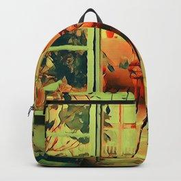 Summer House Backpack