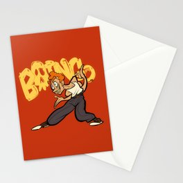 BOINGO Stationery Cards