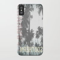 tropical iPhone & iPod Cases featuring tropical by ulas okuyucu