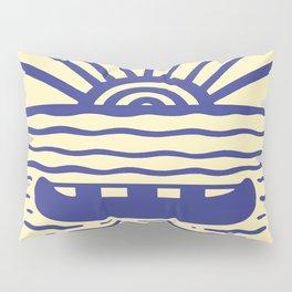 A NEW WAVE Pillow Sham