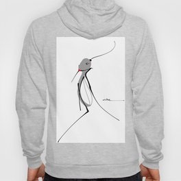 cool sketch 202 Hoody