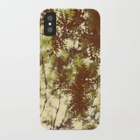emerald iPhone & iPod Cases featuring Emerald by Alicia Bock