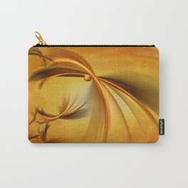 The Earth Elves Carry-All Pouch