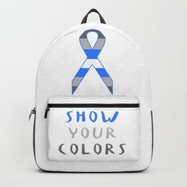 Demiboy Ribbon Backpack