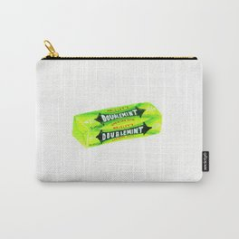 Green gum Carry-All Pouch