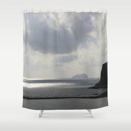Crete, Greece 2 Shower Curtain