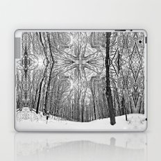 Witchy Forest Laptop & iPad Skin