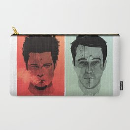 Fight Club Carry-All Pouch