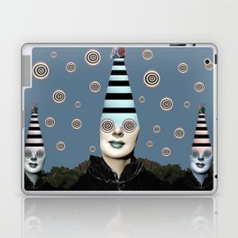 Planet of Hypnos Laptop & iPad Skin