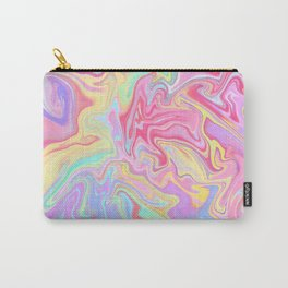 Swirly Twirly Gumpdrop 2 Carry-All Pouch