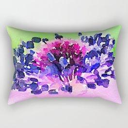 aprilshowers-88 Rectangular Pillow