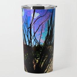 Wild Ocotillo Travel Mug